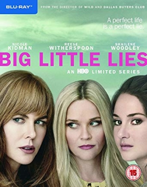 Big Little Lies Season1