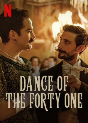 Dance of the Forty One