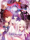劇場版 Fate/stay night Heaven's Feel I. presage flower(第1章)